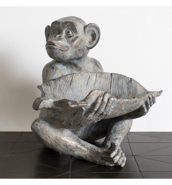 Albert Primate Statue