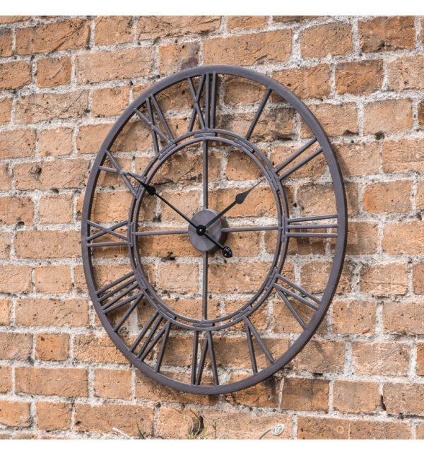 Vistini Clock Ember