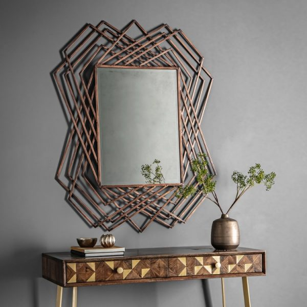 Specter Wall Mirror