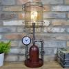 Oldham Industrial Lamp