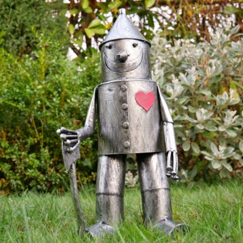 Tin Man (Small)
