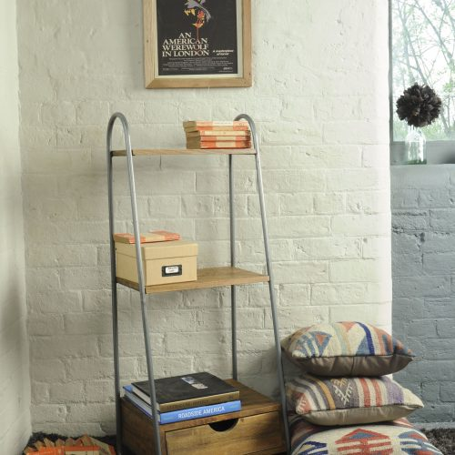 RE-Engineered 3 Layer Shelf