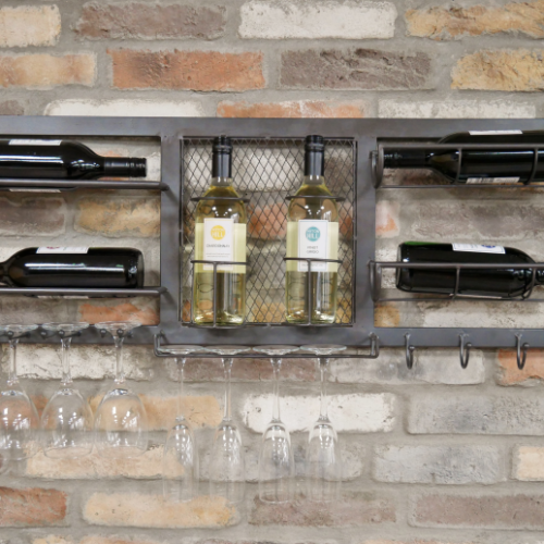 Industrial Wine Unit