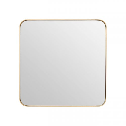 Medium Square Wall Mirror