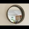Galvanised Mirror