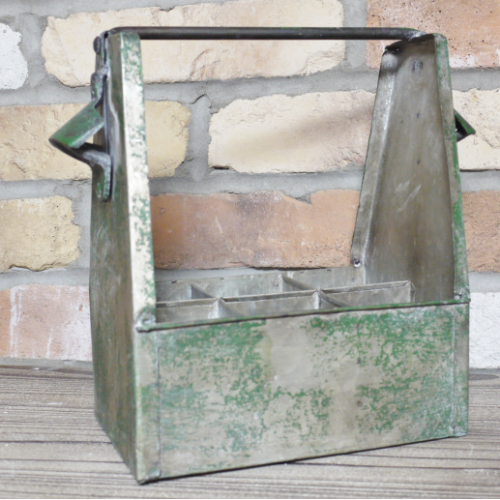 Industrial Bottle Holder