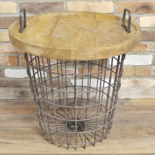 Basket / Table