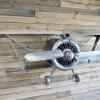 Aeroplane Wall Decoration