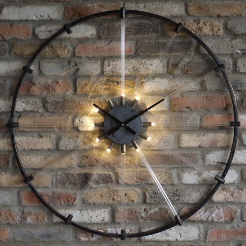 York Wall Clock