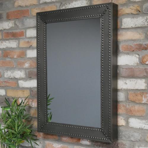 Industrial Mirror