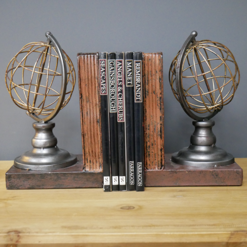 Pair of Book Ends