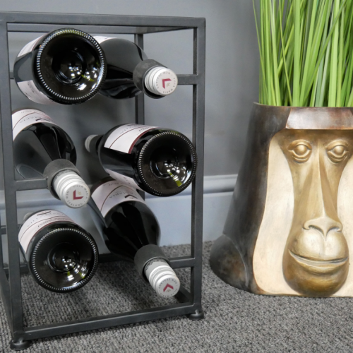 Wine Bottle Holder 6