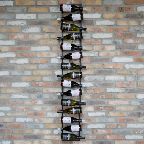 Wall Wine Bottle Holder 15