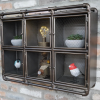 Industrial Wall Unit
